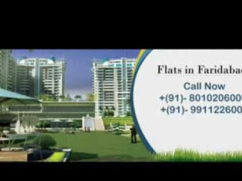 Flat in Faridabad | 9911-22-6000 | Flats is available in affordable pric...