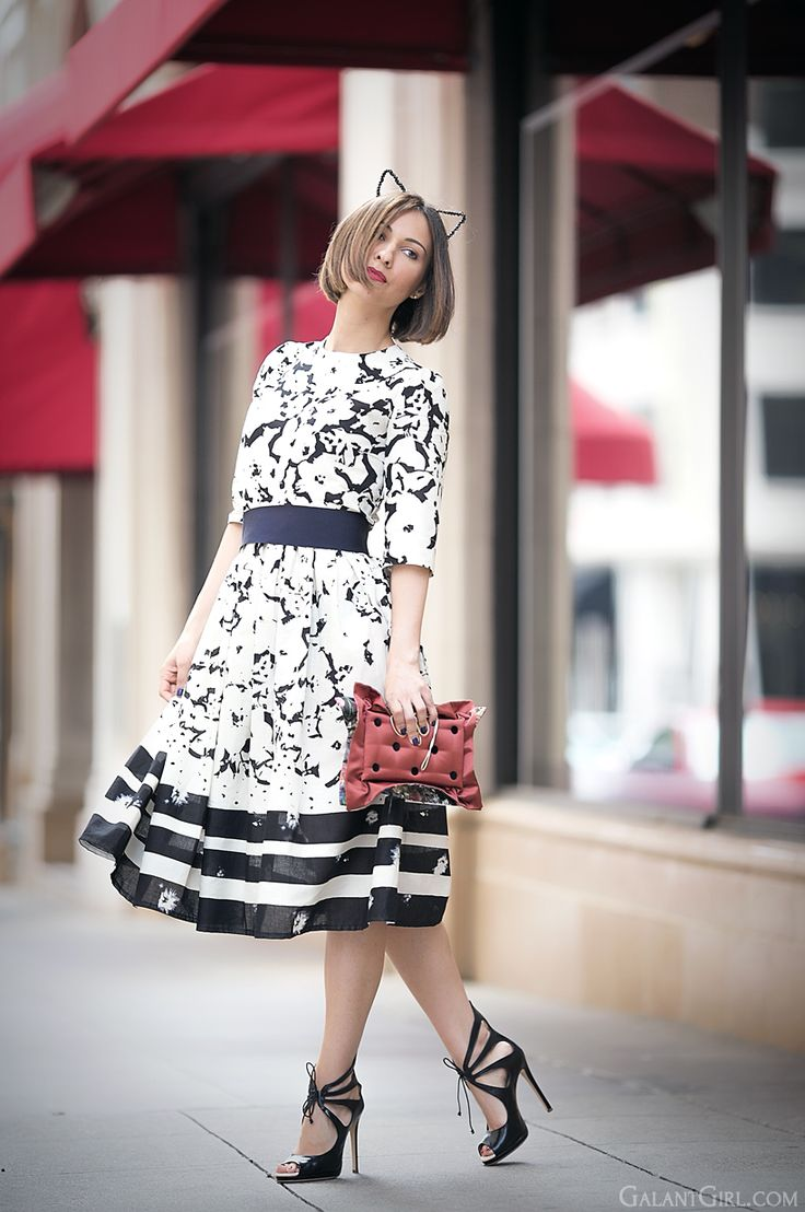 high style blogger