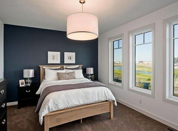 große pendelleuchten im esszimmer ? moderne hängelampen ... - Schlafzimmer Fenster