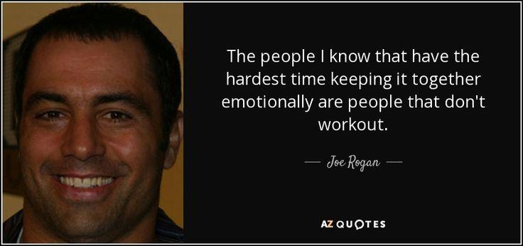 100 Best Joe Rogan Quotes | A-Z Quotes