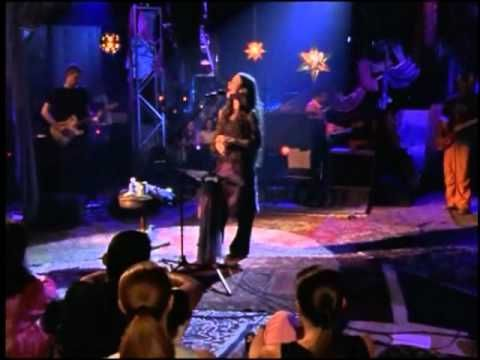 Alanis Morissette - That I Would Be Good (Live) Roxy Theatre   New York ,1999.
