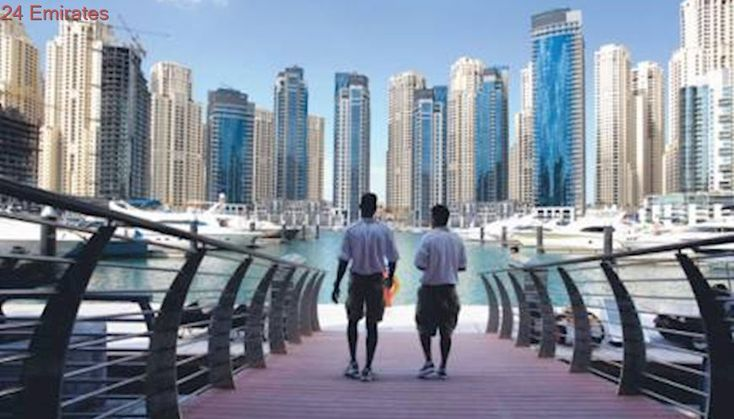 How Dubai's prime property prices compare to cities worldwide