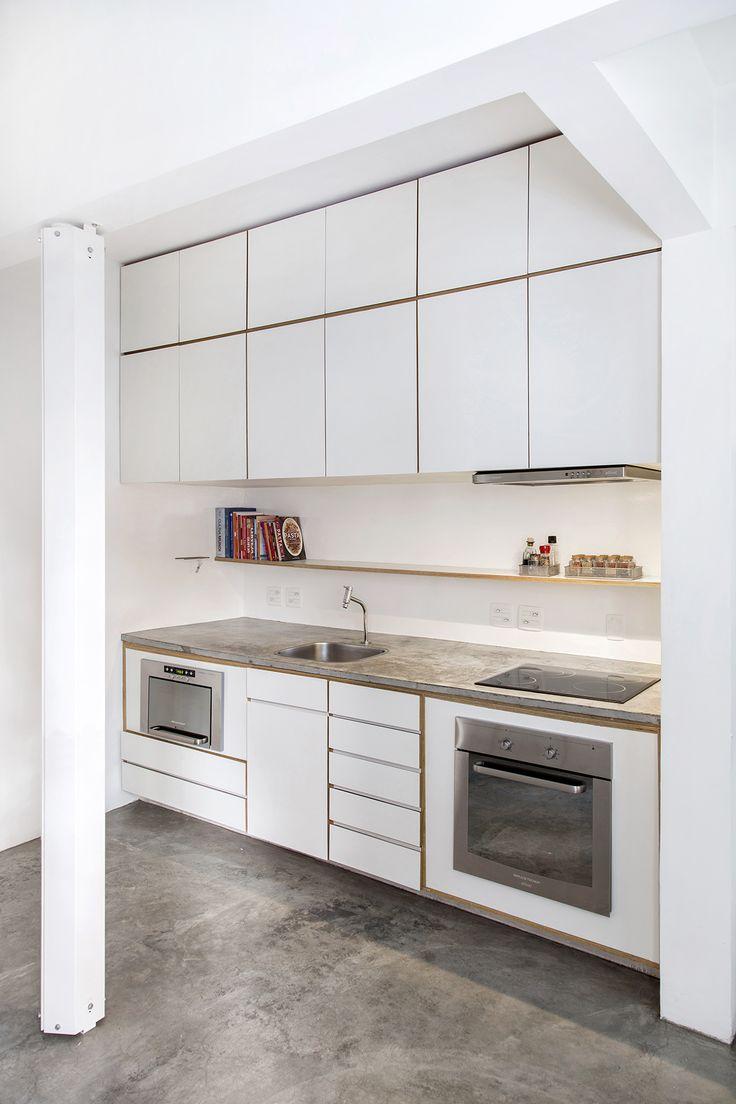 183 besten Cocinas - Kitchens Bilder auf Pinterest | Küchen, Moderne ...
