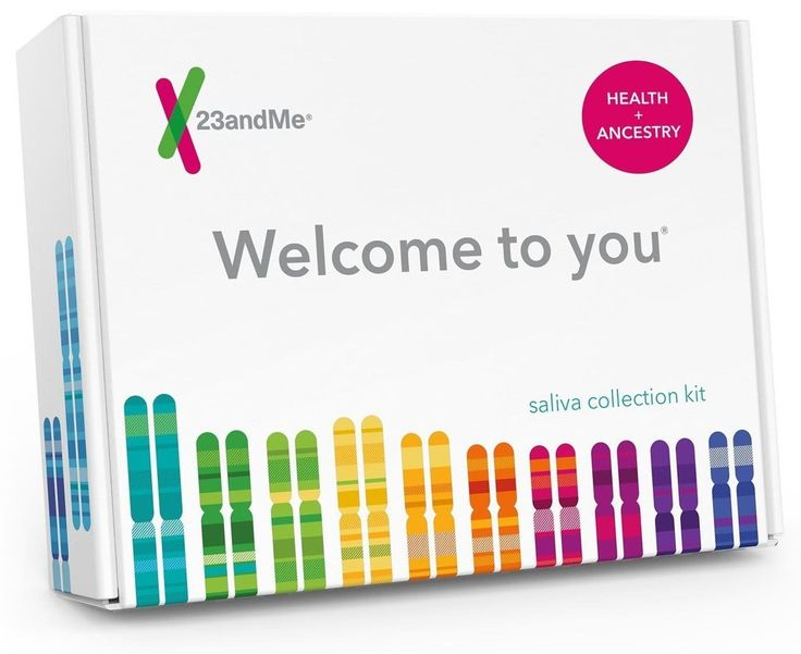 how to get 23andme health for cheap