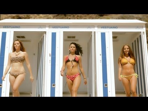 Cascada - Summer Of Love (Official Music Video)