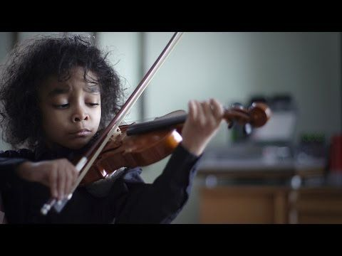 A Child Prodigy, a Painful Disease, and a Life-Changing Treatment - YouTube