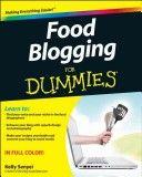 Książka Food Blogging For Dummies od autora Senyei Kelly, 9781118157695, w…