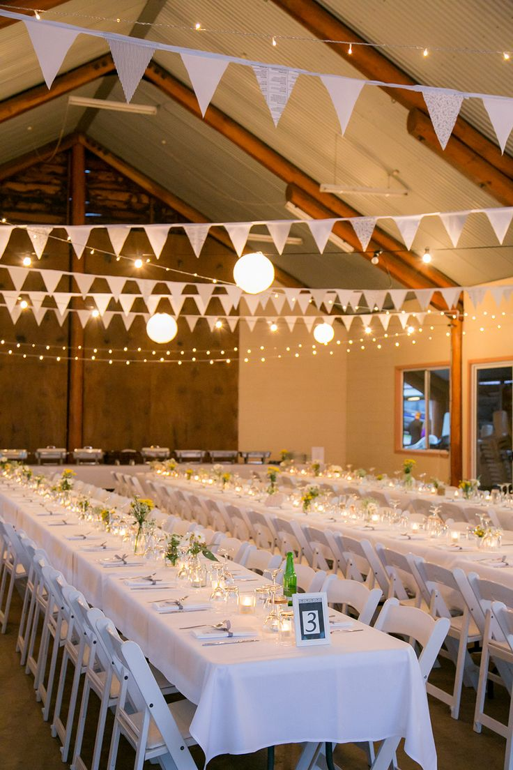 Kenilworth Homestead decorated by First Class Functions