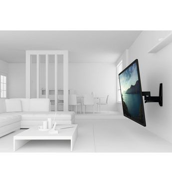 vogel´s® TV-Wandhalterung »WALL 2450« schwenkbar, für 140-254 cm (55-100 Zoll) TV, VESA 800x400 Jetzt bestellen unter: https://moebel.ladendirekt.de/wohnzimmer/tv-hifi-moebel/tv-halterungen/?uid=6702dca4-e8fb-50d6-bbfe-bbf8cd17f064&utm_source=pinterest&utm_medium=pin&utm_campaign=boards #tvhalterungen #phonomöbel #wohnzimmer #tvhifimoebel