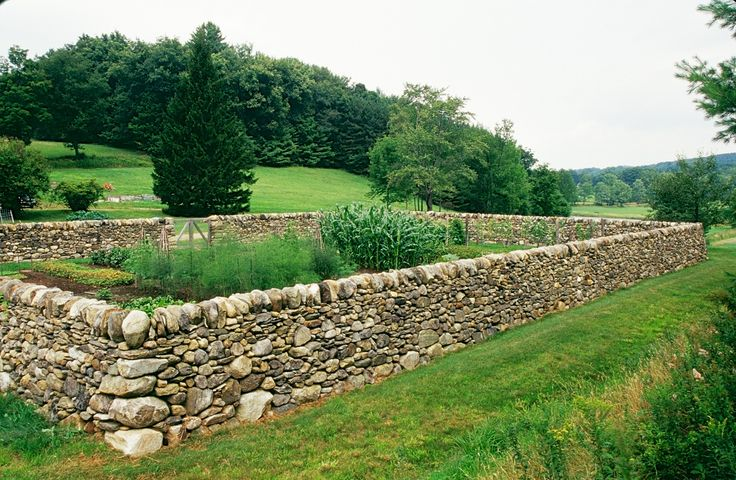 18 Types of Fences for your yard and garden.