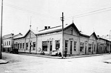 Oulun historia – Wikipedia