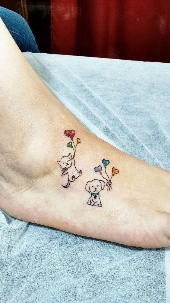 45 CREATIVE SEXY TATTOOS THAT ARE TEMPTING FOR WOMEN, ARE YOU HEARTBROKEN? – Page 6 of 45