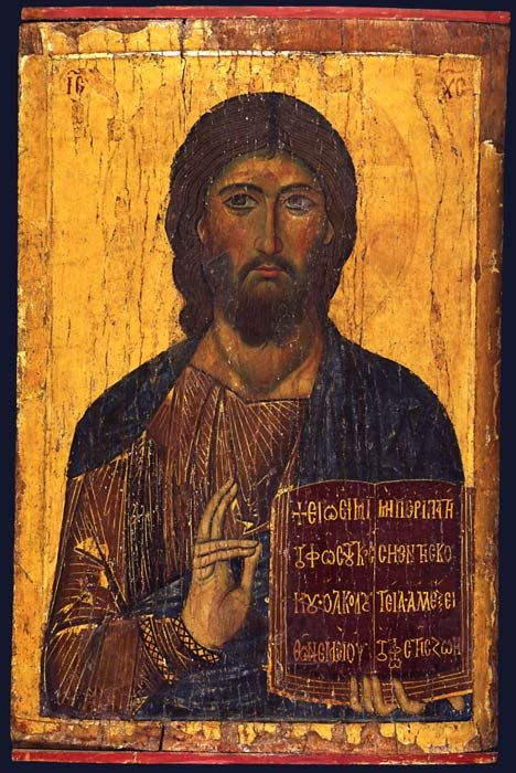 Image result for oldest christian icons turkey