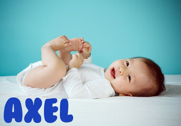 18 Scandinavian Baby Names That'll Make You Want Kids Like, Right Now