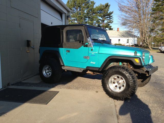 1997 Jeep Wrangler, Used Cars For Sale - Carsforsale.com