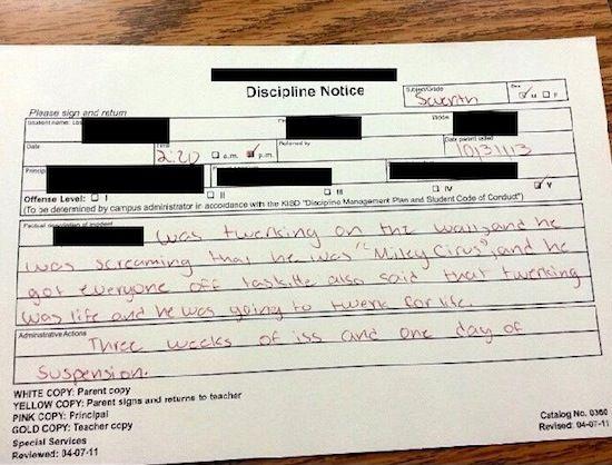 Best 25+ Detention slips ideas on Pinterest