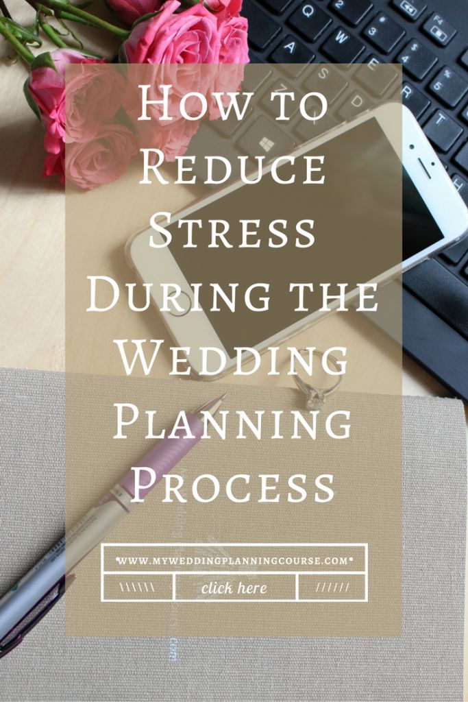 A Free Wedding Checklist Planner For Low