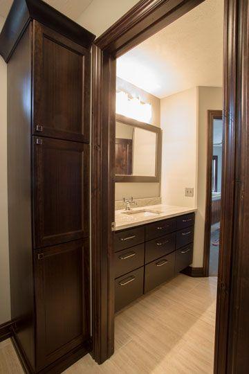 10 melhores imagens de kitchen cabinets no pinterest - Armarios personalizados ...