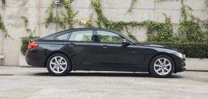 BMW Serie 4 420d xDrive Gran Coupe (5p) (190cv) 2016 (Diésel) - #Motor #Carroceria #Drive #Road #Fast #Driving #Car #Auto #Coche #Conducir #Comprar #Vender #Clicars #BuenaMano #Certificación #Vehicle #Vehículo #Automotive #Automóvil #Equipamiento #Boot #2016 #Buy #Sell #Cars #Premium #Confort #BMW