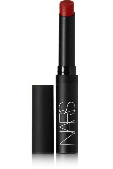NARS - Pure Matte Lipstick - Vesuvio - Red - one size