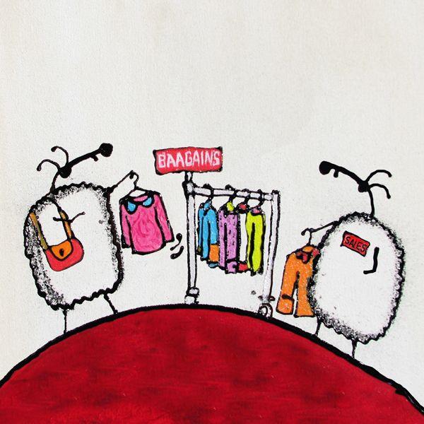 """""""Just browsing"""" by Ann Gadd.  http://artforewe.co.za"""