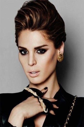 Carmen Carrera: será que ela vai desfilar pra Victoria's Secret?