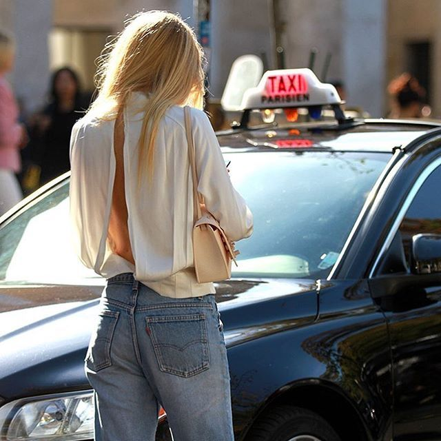 http://www.fashiontrendstoday.com/category/levis/ #backless and levis 501 by…