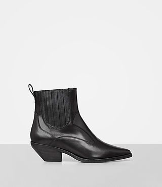 ALLSAINTS Veras Boot. #allsaints #shoes #