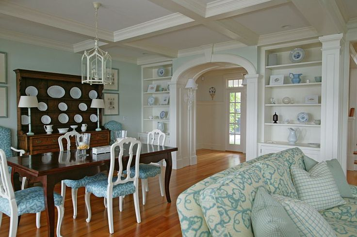 Cape cod homes interior pictures interior designer - Cape cod house interior ...