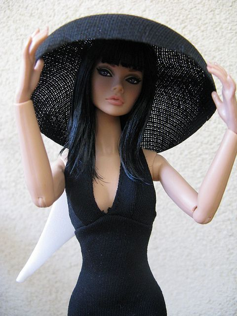 Fashion Sophisticate Doll.