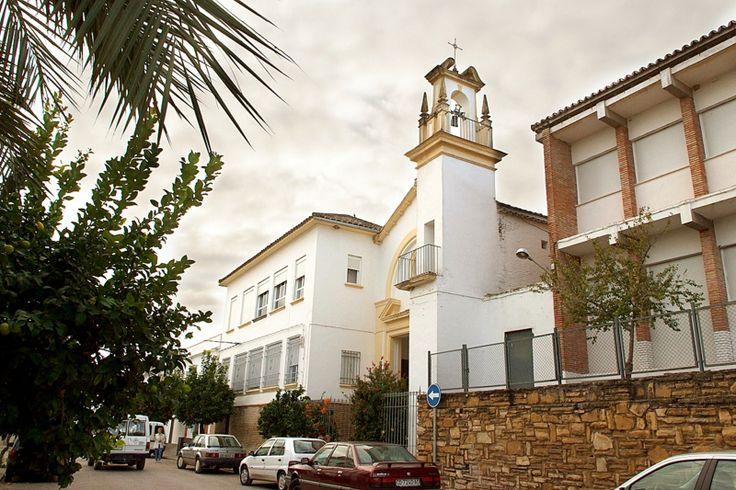 Convento de las Esclavas del Sagrado Corazón