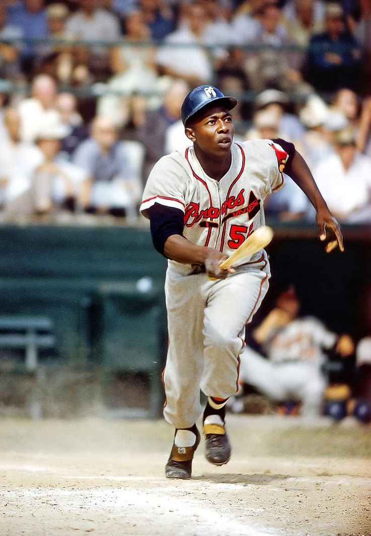 100 Greatest Sports Photos of AllTime Mlb players