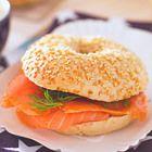 Zelfgebakken bagels - recept - okoko recepten