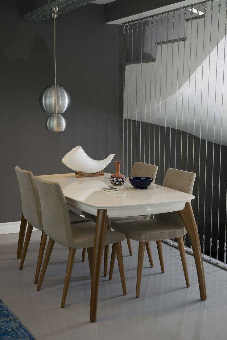 Danca ile daha şık davetlere ev sahipliği yapın. #dekorasyon #ev #homedesign #home #decoration #design #mobilya #furniture