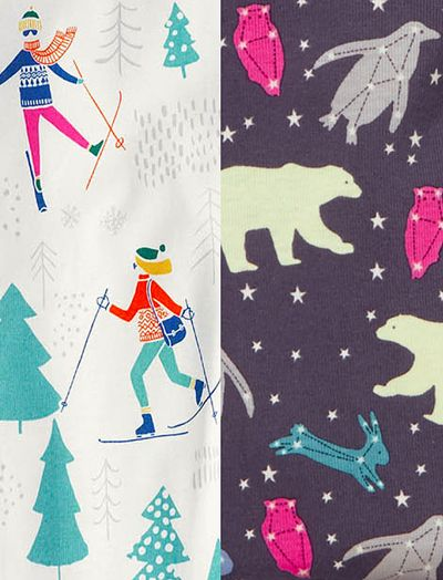 British fashion company Boden  have produced a range of homewares especially for Christmas which includes mugs, coasters, place mats and t...