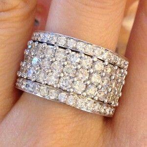 New Wedding Ring Right Hand