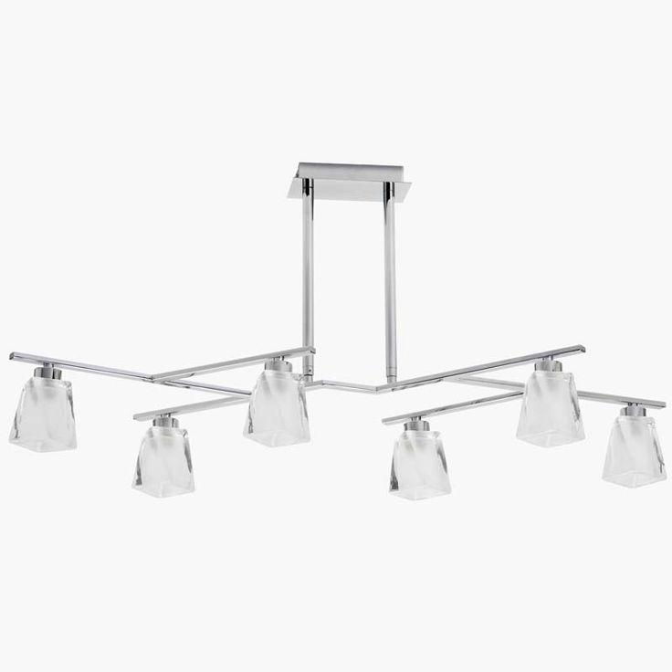 46 best lampes de chevet images on pinterest bedside for Lustre salon design