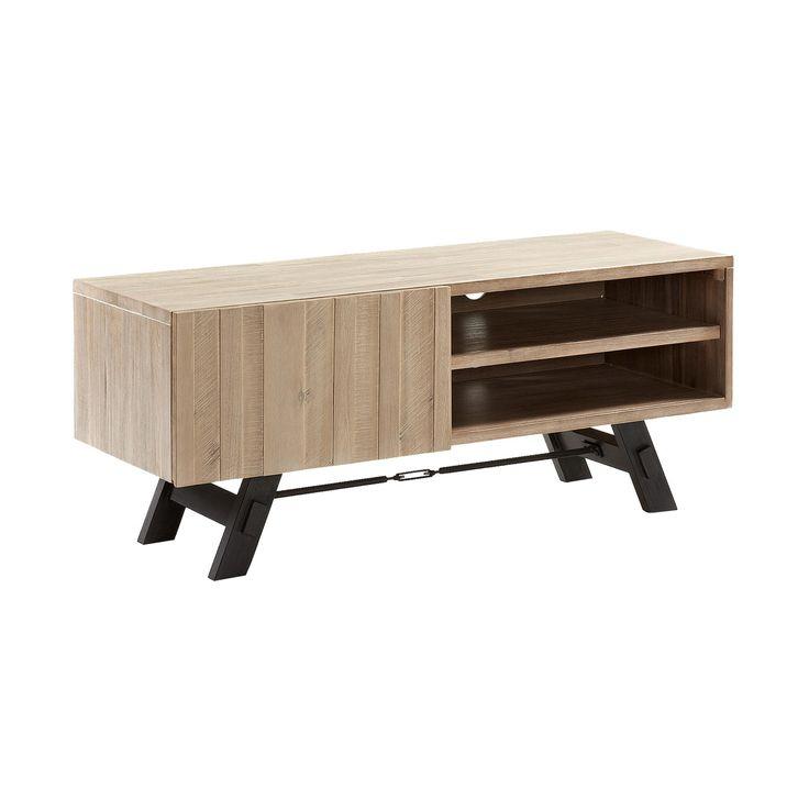 74 best muebles tv images on pinterest tv furniture for Mueble kansas