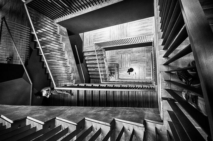 ***CLICK IMAGE*** downward by Bodó Miklós #architecturephotography #photography