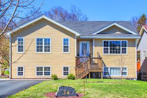 Priced to Sell! 34 Monument Road, Topsail-CBS