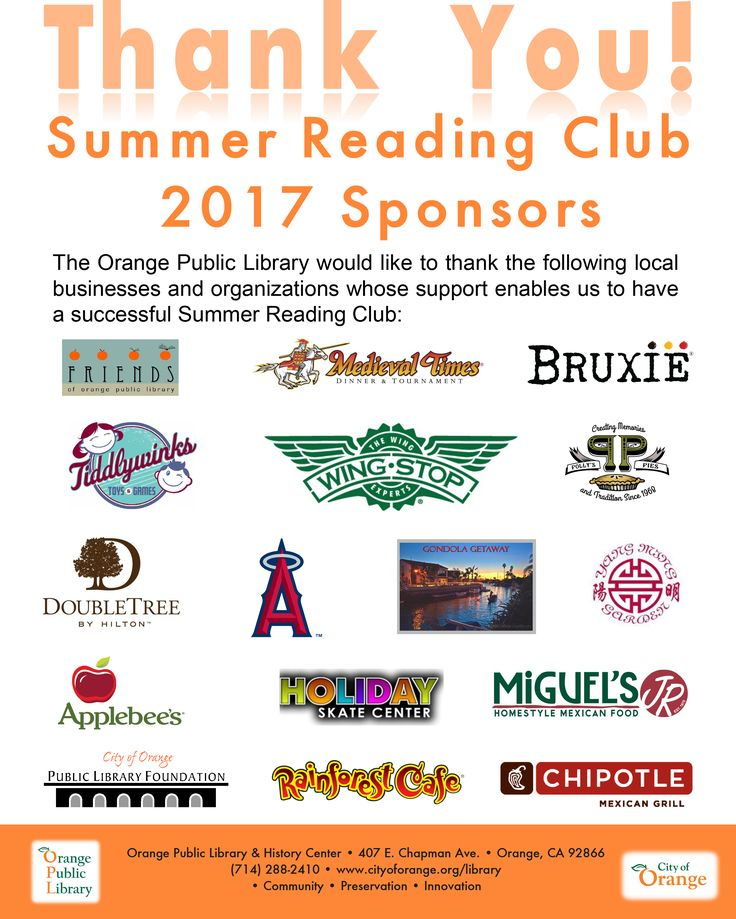 Marketing Adult Reading Programs to the Public