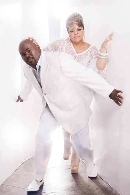 "David and Tamela Mann,"" Take Me To The King """