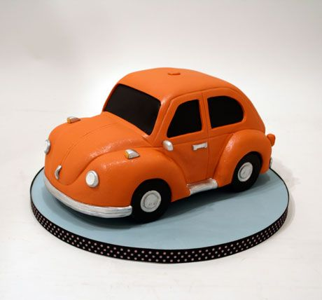 Best Edible Cars Images On Pinterest Cakes Birthday Party