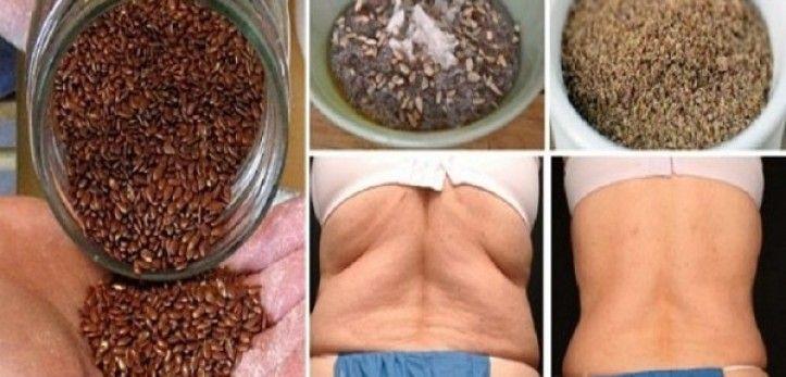 La consommation de graines de lin et malheureusement délaissée, alors que celle-ci apporterait