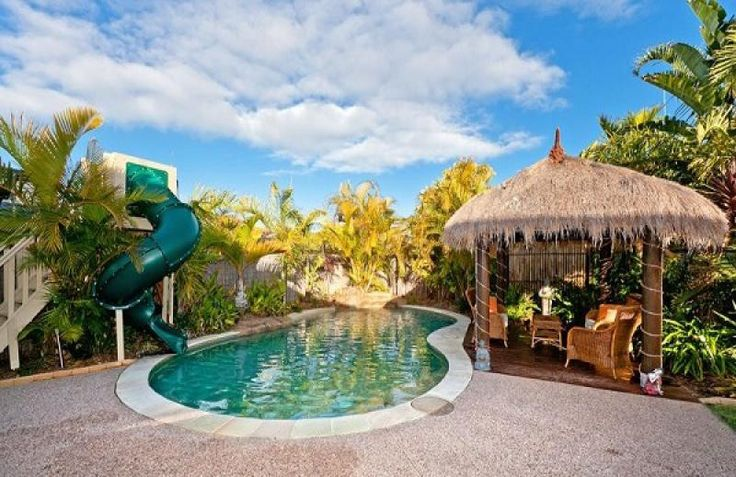 13 best cool down backyard pools images on pinterest for Pool design hours