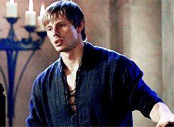"permanentmochakisses: """"Favorite Outifts → BBC Merlin [2/?]"" """