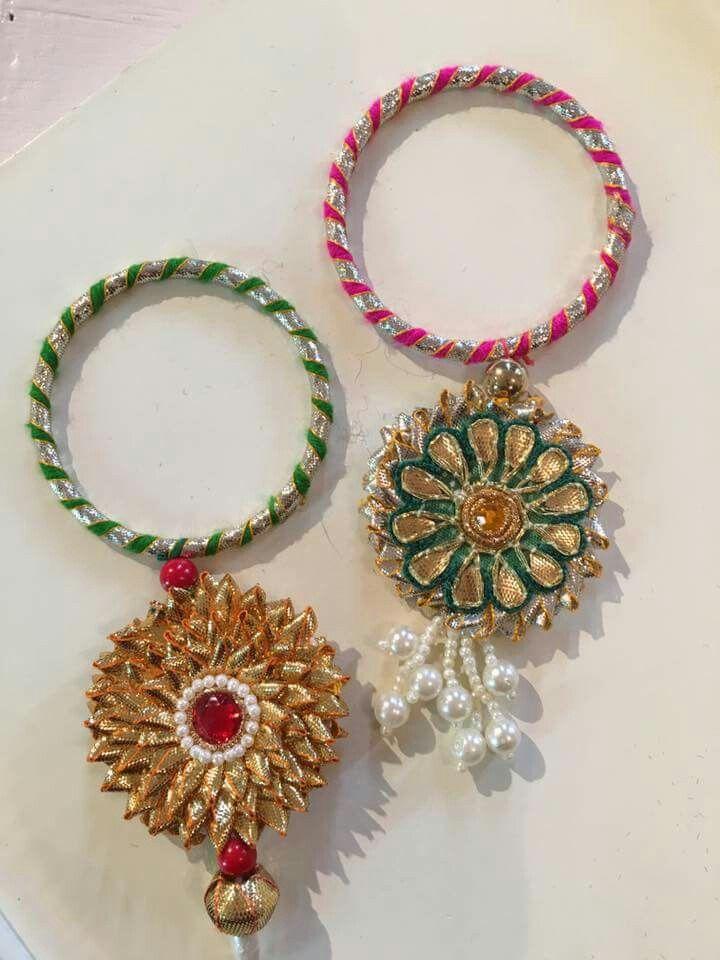 Gotta jewellery
