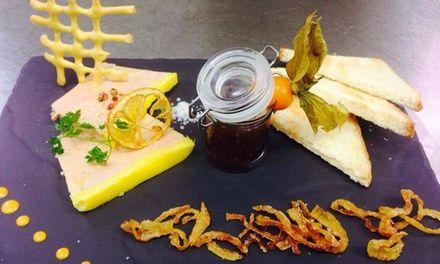 Restaurant Fleur de Sel : Fleur de Sel : Menu bistronomique en 5 services