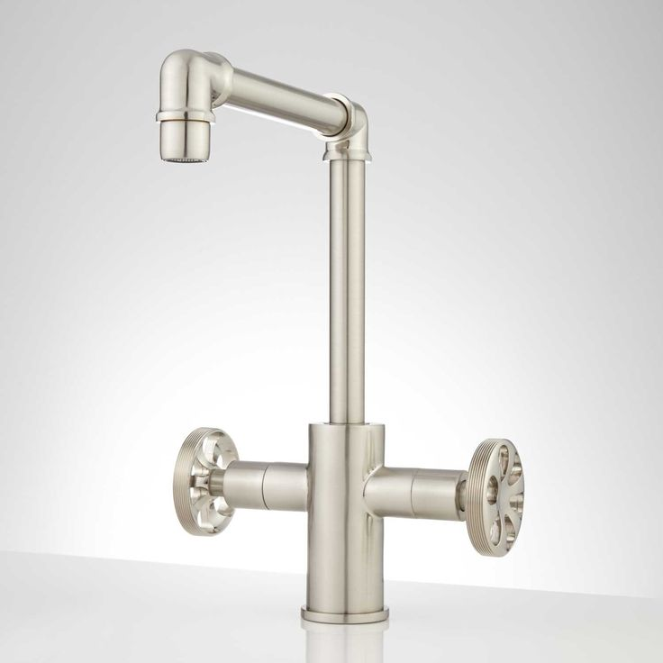 Best 25+ Brass bathroom faucets ideas on Pinterest   Brass ...