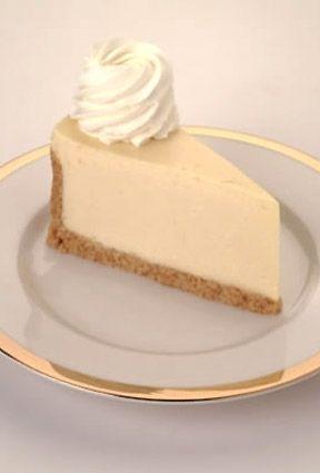 Cheesecake Factory Restaurant Copycat Recipes: Key Lime Cheesecake